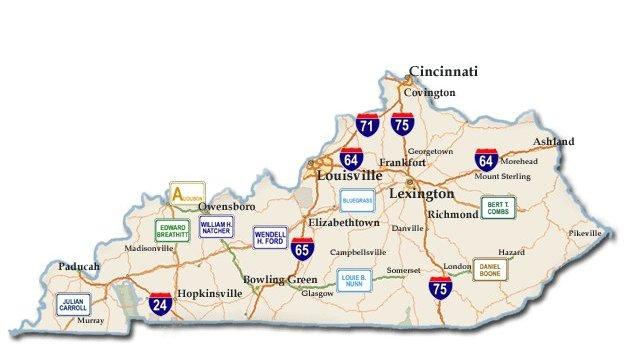 Wildlife Removal Kentucky