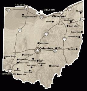 Wildlife Removal Ohio